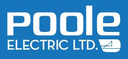 Pool Electric Logo
