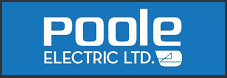 Poole Electric Ltd. Logo